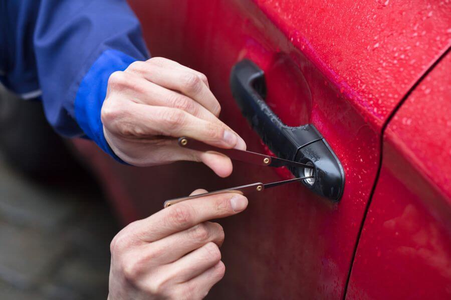 Schlüsseldienst Ostheim Autoöffnung